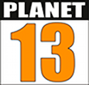 Planet13 Internetcafé